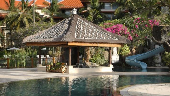Hotel Westin Resort 3