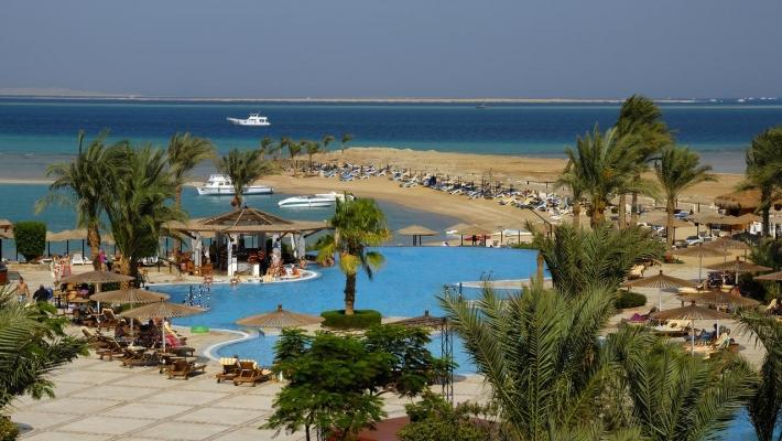 Paste EGIPT Croaziera pe Nil & Hurghada 3
