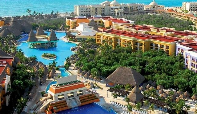 Hotel Iberostar Paraiso Lindo_1