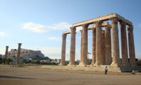 Obiective turistice Halkidiki