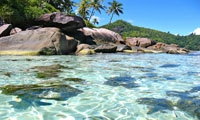 Atractii turistice Seychelles