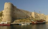 Obiective turistice Cipru