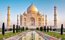 Circuit India - Triunghiul de Aur - Goa 1
