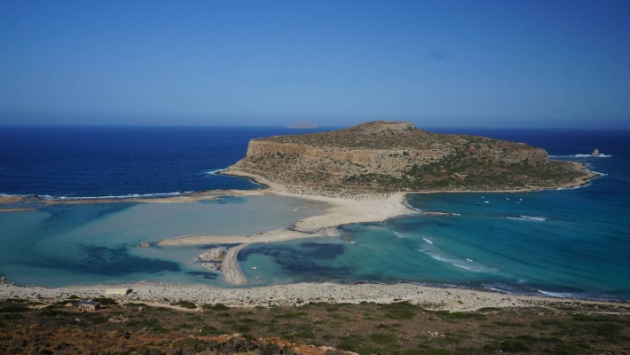 Obiective turistice Creta 3