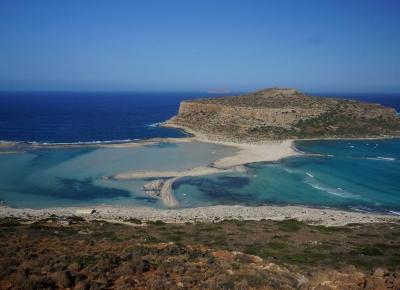 Atractii turistice Creta