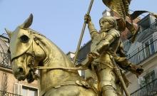 Noul Muzeu Ioana D'Arc 1