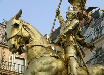 Noul Muzeu Ioana D'Arc