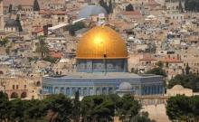 Circuit Israel - Iordania 1