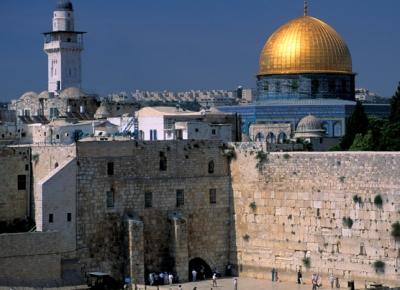 Craciun Israel