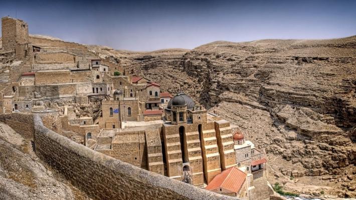 Circuit Israel - Iordania 2