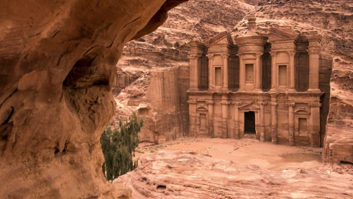 Circuit Israel - Iordania 3