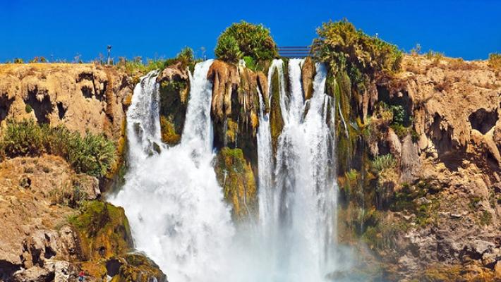 Ghid turistic Antalya 2