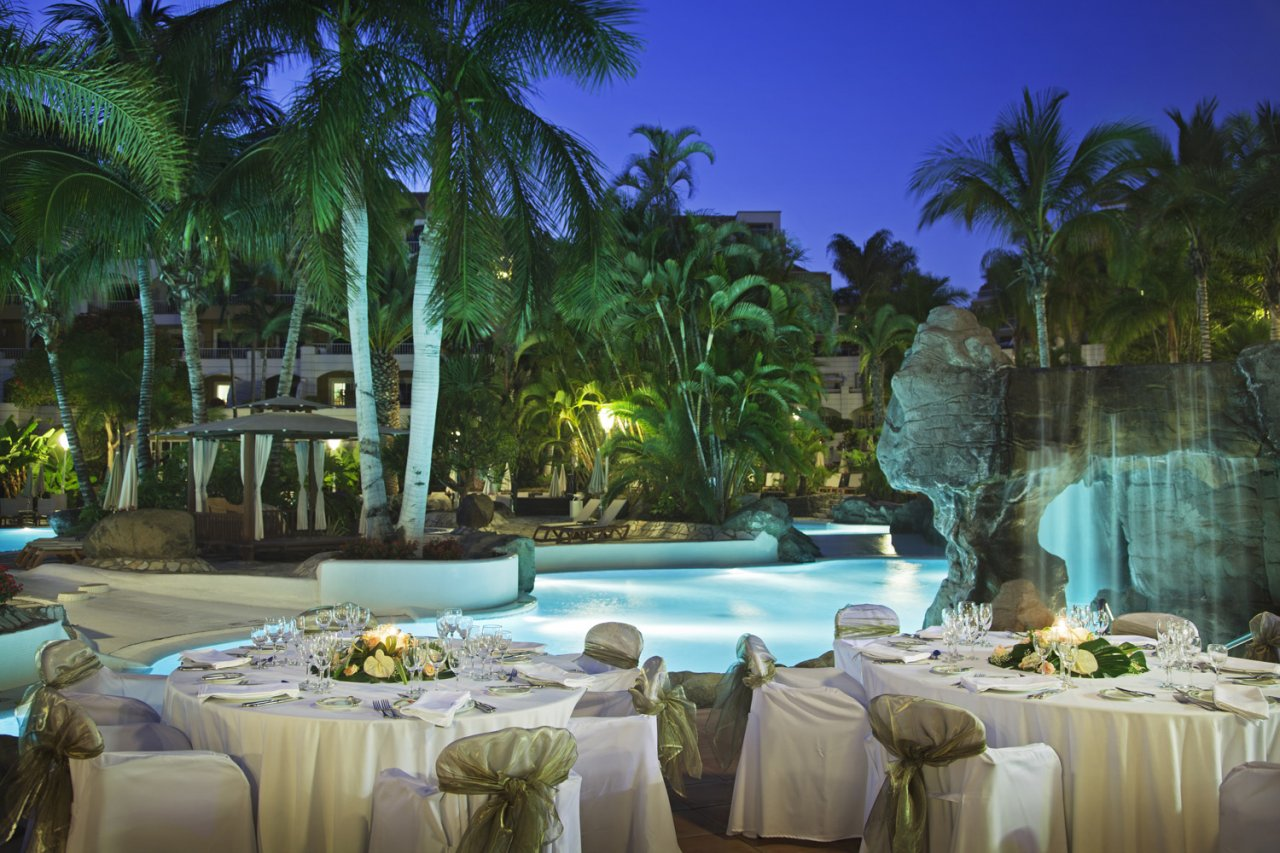 Hotel jardines de nivaria 5 for Teneriffa jardines de nivaria