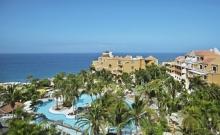 Hotel Jardines De Nivaria-13