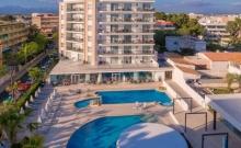 Hotel JS Palma Stay 10