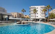 Hotel JS Palma Stay 8