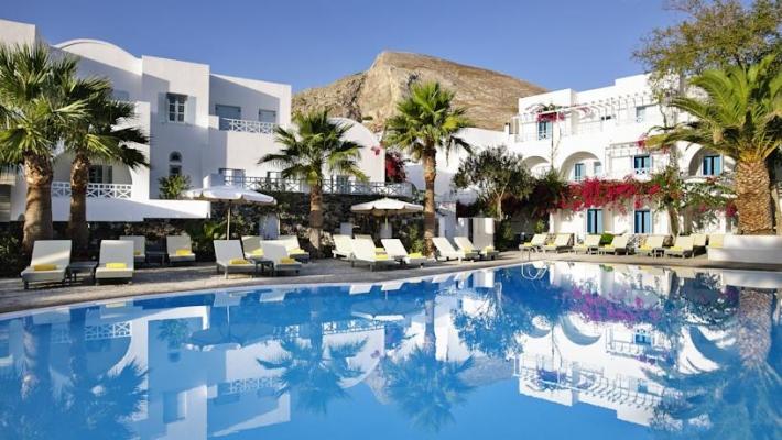Hotel Kastelli Resort Santorini_1