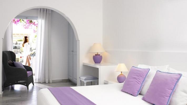 Hotel Kastelli Resort Santorini_3