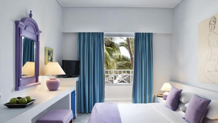 Hotel Kastelli Resort Santorini_6