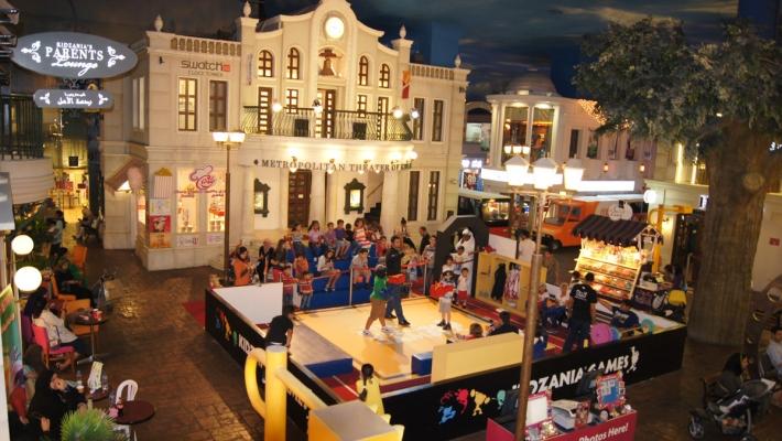 Top 10 atractii pentru copii in Dubai 1