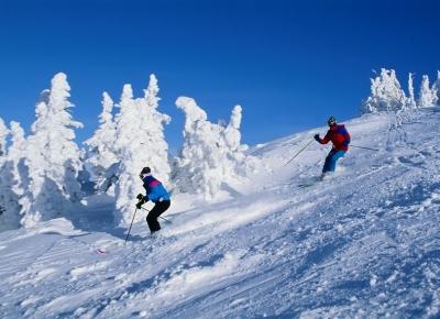 Ski Kirchberg