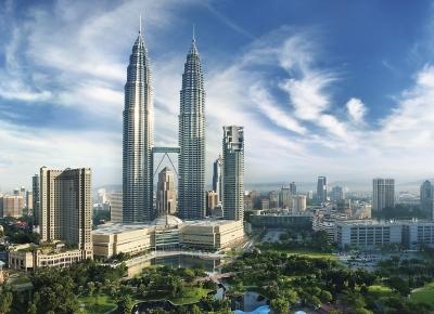 Revelion Singapore & Malaezia
