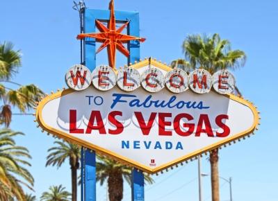 Revelion Los Angeles & Las Vegas