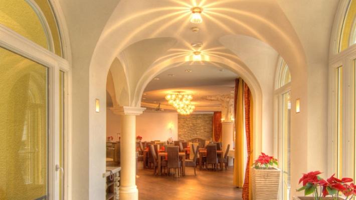 Hotel Latini 1