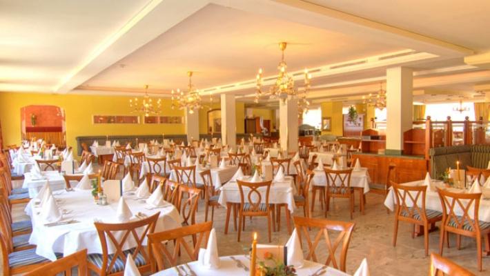 Hotel Latini 3