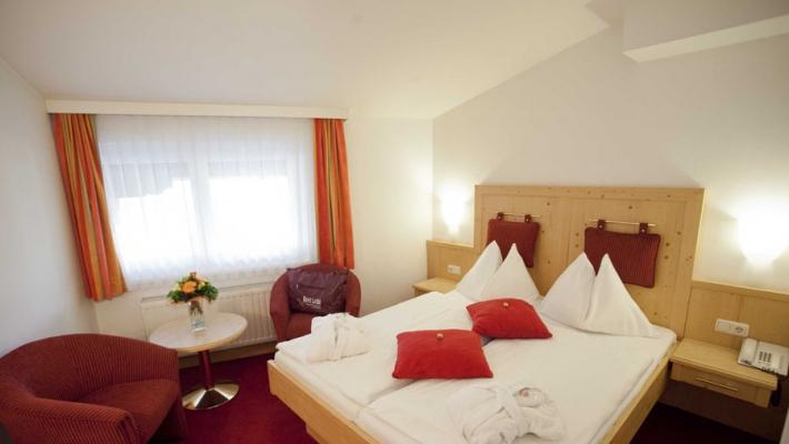 Hotel Latini 8
