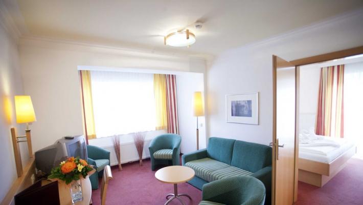 Hotel Latini 9