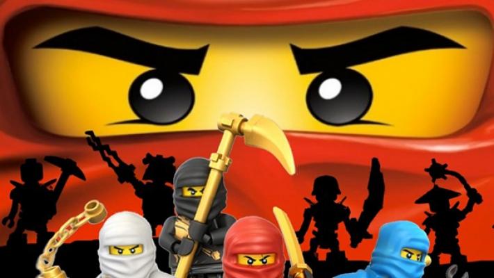 NOU in 2017: Lego Ninjago World _2