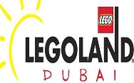 Primul rollercoaster instalat la Legoland Dubai