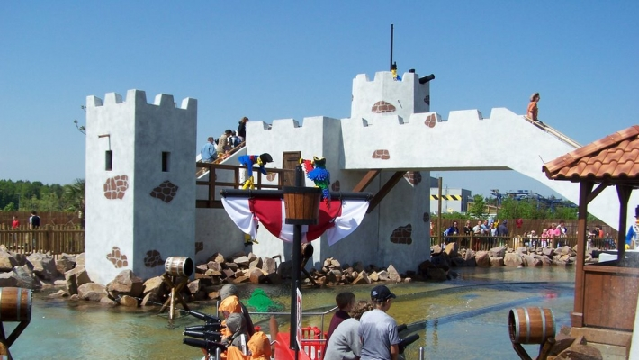 Legoland Germania 3