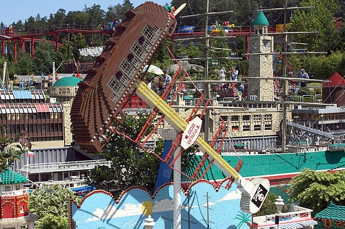 Legoland Germania 5
