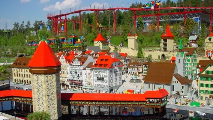 Legoland Germania 10
