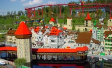 Legoland Germania 10