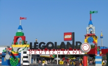 Legoland Germania 17