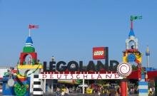 Legoland Germania 17