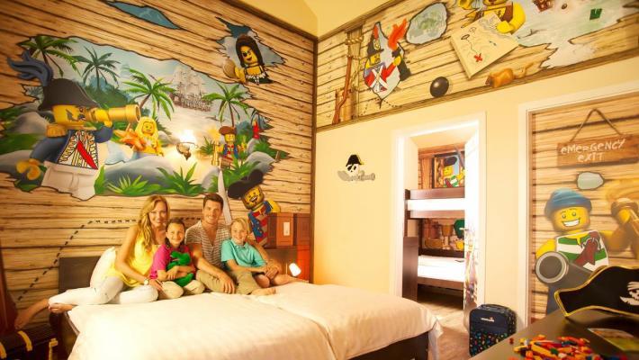 Hotel Legoland Holiday Village 20