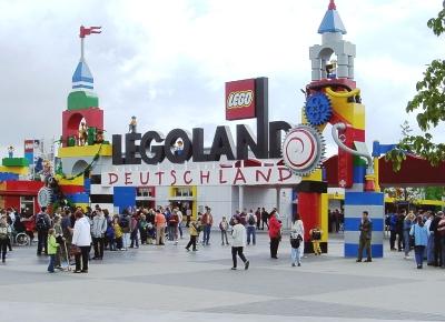Legoland - Germania