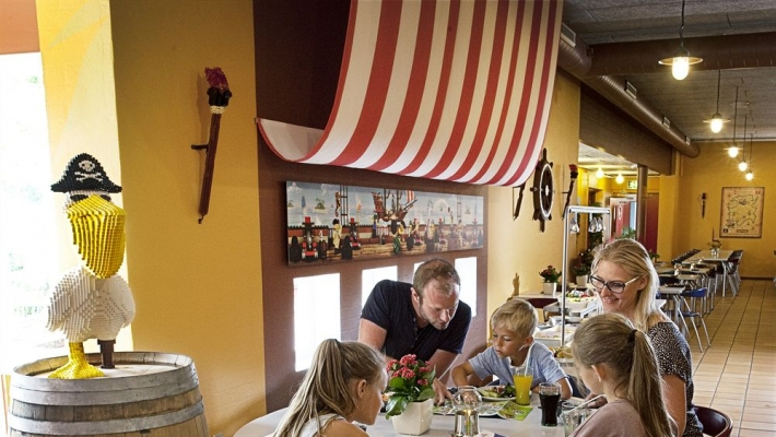 Hotel Legoland Holiday Village 2