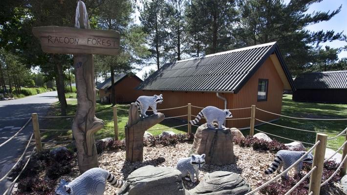 Hotel Legoland Holiday Village 7