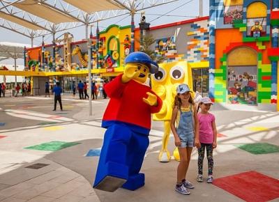 Informatii Legoland Germania