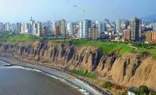 Circuit Peru 2