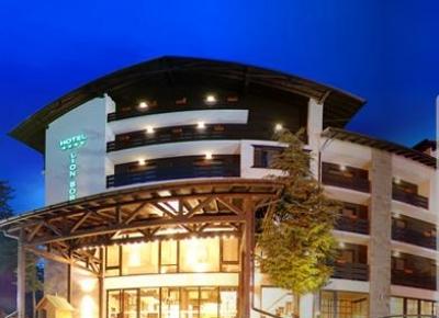 Hotel Lion Borovets