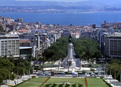 Revelion Lisabona