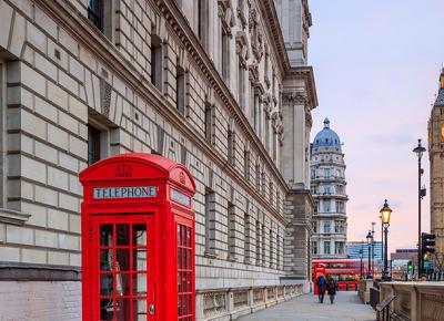 Paste Londra