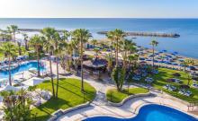 Hotel Lordos Beach 1