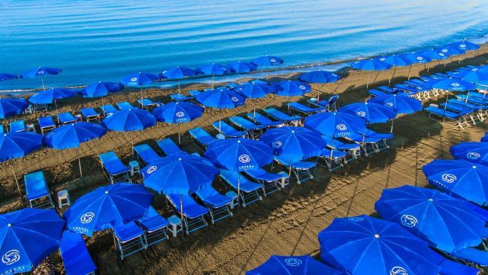 Hotel Lordos Beach 3